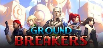 Ground Breakers