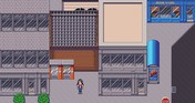RPG Maker MZ -  Visustella Modern City Vol 1