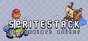 SpriteStack