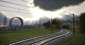 TrackMania² Valley
