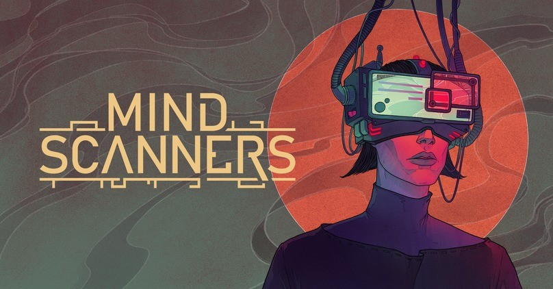 [GG.deals exclusive] Claim 1 of 1000 Steam keys for Mind Scanners beta!