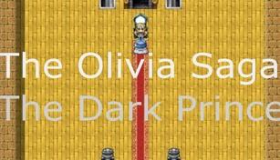 The Olivia Saga - Library Token