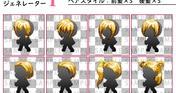 RPG Maker MZ - Heroine Character Generator for MZ