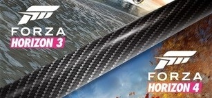 Forza Horizon 4 and Forza Horizon 3 Bundle