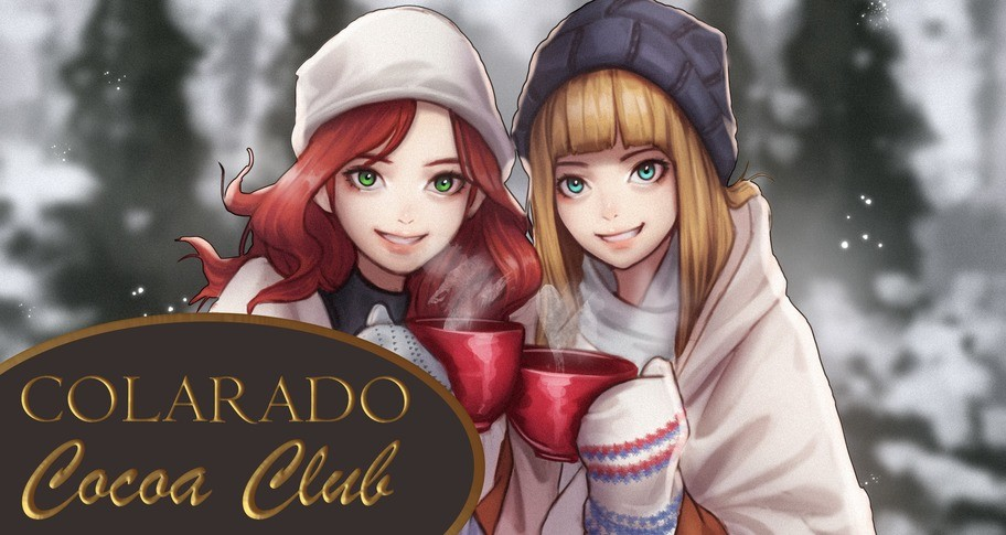 Colorado Cocoa Club Soundtrack