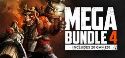 Fanatical - Mega Bundle 4