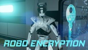 Robo Encryption Zup