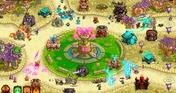 Kingdom Rush Vengeance - Tower Defense