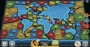 RISK: Global Domination - New World Views Map Pack
