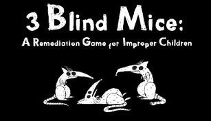 3 Blind Mice: A Remediation Game for Improper Children