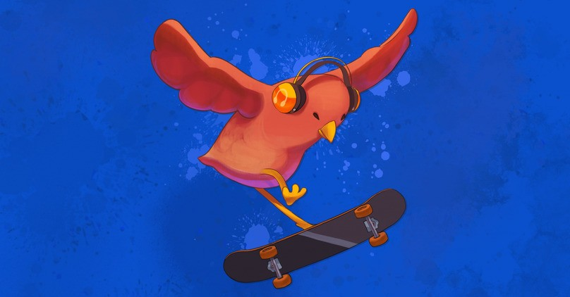 Superliminal, SkateBIRD, and I Am Fish are now available on Xbox Game Pass for PC