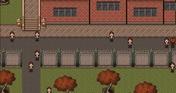 Punishment Darkness Online : Centre ville