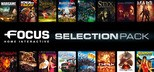 Focus Selection Pack Winter 2016