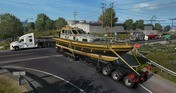 American Truck Simulator - Special Transport