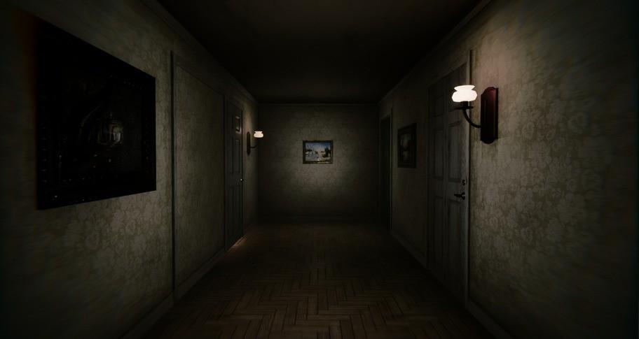 ASPEN: Uncanny Home