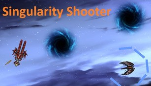Singularity Shooter