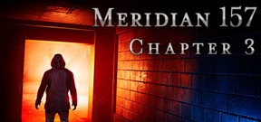 Meridian 157: Chapter 3