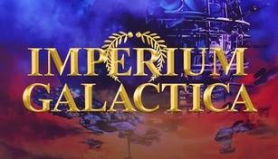 Imperium Galactica - Complete Pack