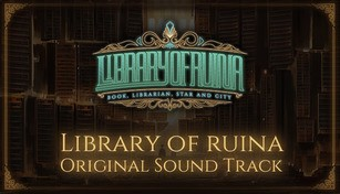 Library Of Ruina Soundtrack