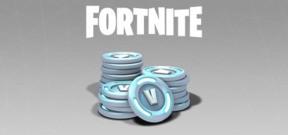 Fortnite - 1000 V-Bucks