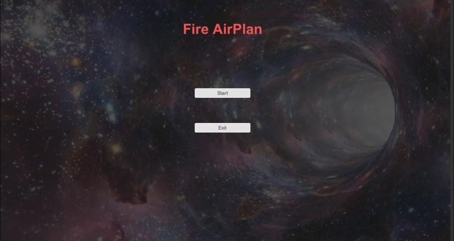 FireAirPlan