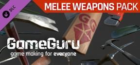GameGuru - Melee Weapons Pack