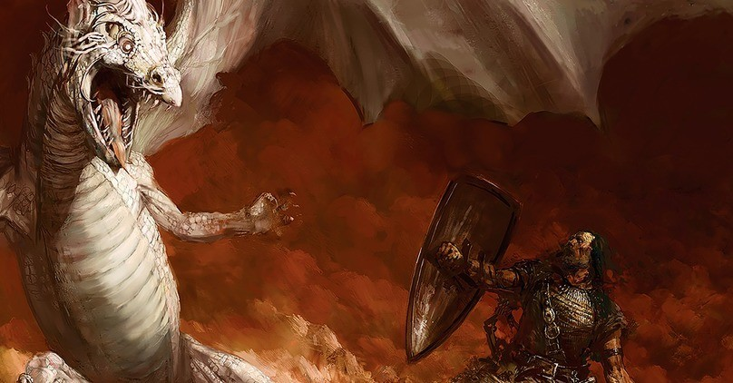 GOG - Dungeons & Dragons Special Sale