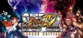 Super Street Fighter IV: Arcade Edition