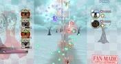 Touhou Fan-made Virtual Autography