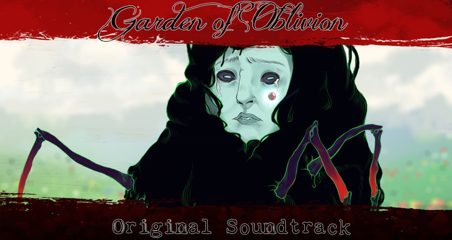 Garden of Oblivion Original Soundtrack