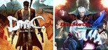DmC: Devil May Cry + Devil May Cry 4: Special Edition Bundle