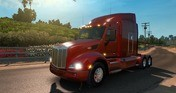 American Truck Simulator California Starter Pack