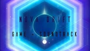 Nova Drift Game & Soundtrack