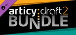 articy:draft SE - Upgrade to articy:draft 2 SE
