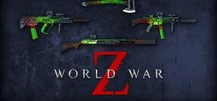 World War Z - Biohazard Bundle