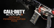 Call of Duty: Black Ops II - Octane Personalization Pack