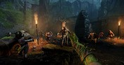 Warhammer: Vermintide 2 - Sister of the Thorn