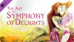 Symphony of Delights - Artbook