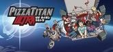 Pizza Titan Ultra