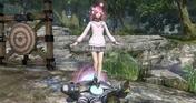 WARRIORS OROCHI 4 Ultimate - Bonus Costume for Gaia