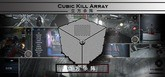 立方杀阵(Cubic Kill Array)