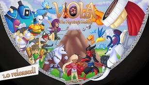 Viola: The Heroine's Melody