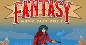 RPG Maker MV - Retro Fantasy Music Pack Vol 2