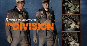 Tom Clancy's The Division - Parade Pack