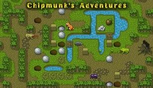 Chipmunk's Adventures