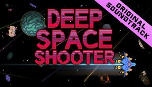 Deep Space Shooter OST