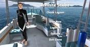 Infinite Scuba