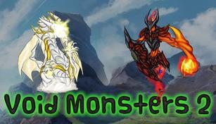 Void Monsters 2: The Blight