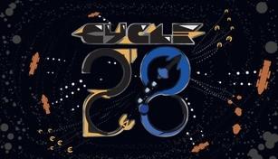 Cycle 28 - Original Jordan Rees Soundtrack