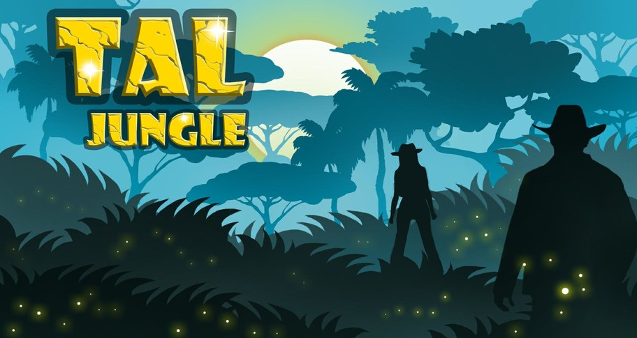 TAL: Jungle - Soundtrack